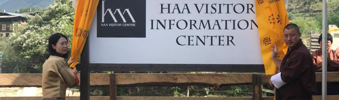Haa Visitor Information Centre